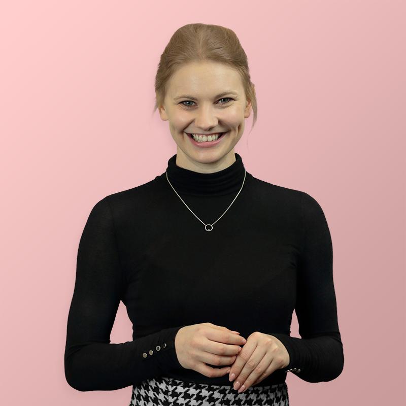 Lydia Lindenberg
